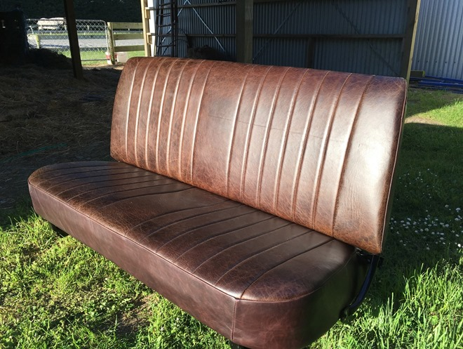Superb New F100 Upholstery 1953 Ford F100 Build Theyellowbook Wood Chair Design Ideas Theyellowbookinfo